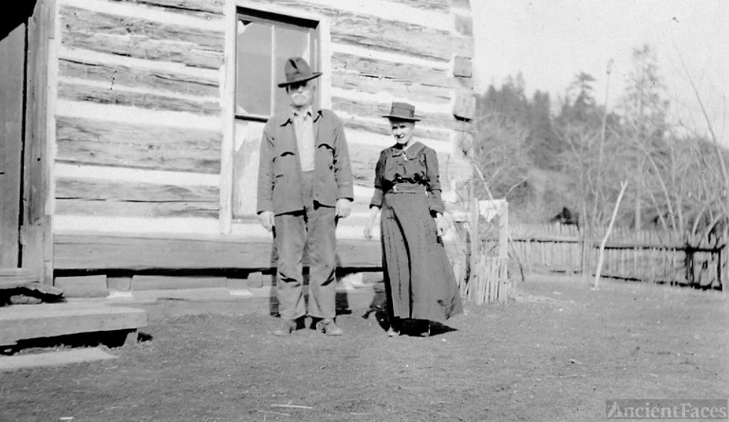 Gavin Ranch, Idaho