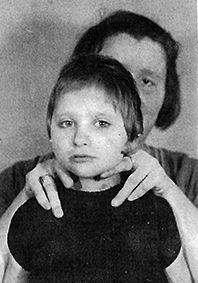 Ingrid Hahn 1939