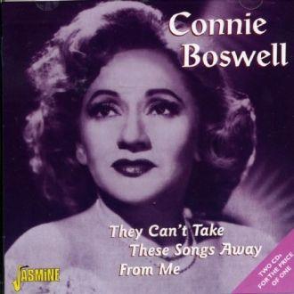 Connee Boswell, Songs Album