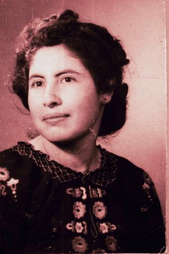Manuela Escalante