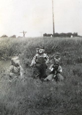 1945 North Dakota