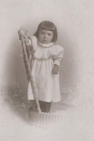 Lillian DesRosier Howard