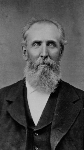 Thomas Mansfield