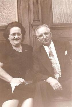 Myrtle (Aubuchon) & Van Marvin Eaton, Sr.