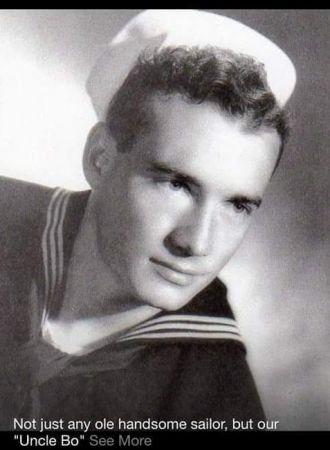 Clarence M. Bradshaw
