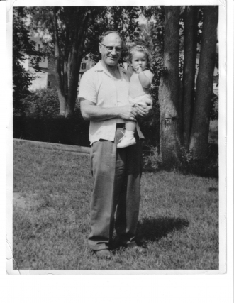 Harold J. McLaughlin