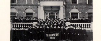 U.S., School Yearbooks, 1900-1999(1926) graduating class