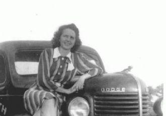 Rosa Ethel