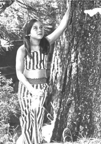 A photo of Shelly Lee Gillihan