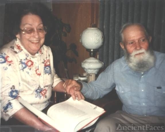 James and Marie Dreher