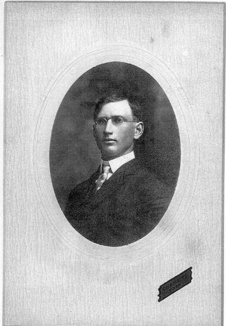 Henry H Pankratz