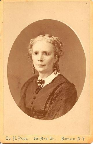 Abigail Norton Eddy