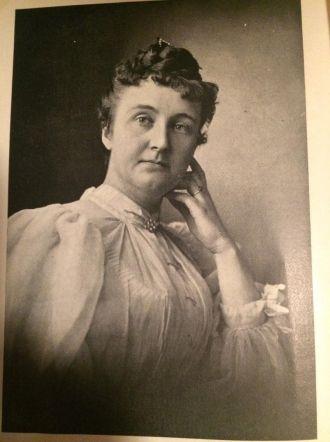 Elva Irene McMillan