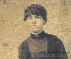 Rosella Frances (Tindall) Taylor