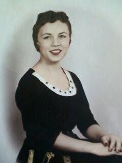 Annie Ruth Condrey Frazier