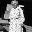 Laura (van Loon) Kendall Houtz, 1936 California
