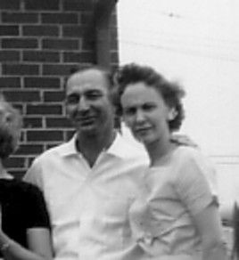 Henry and Marilyn Schultz