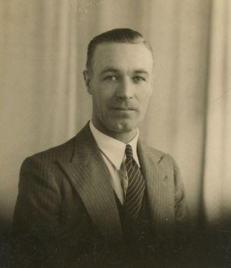 Bertram George Foreman