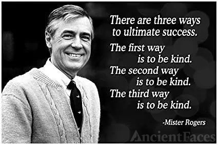 Fred McFeely Rogers