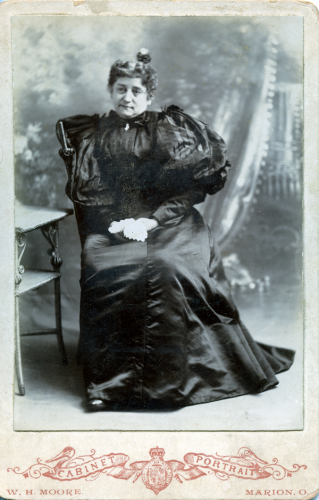 Mrs. Jenny Fields