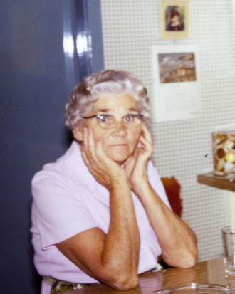 Edith Townsend