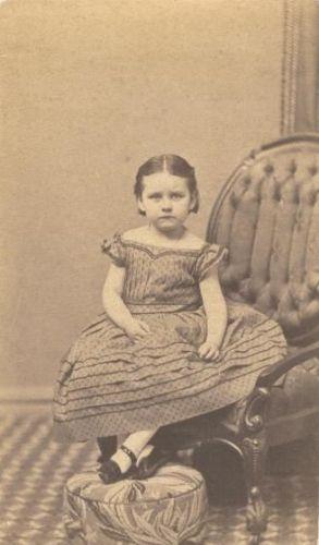 Unknown Child #1