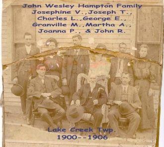 Hampton's of Southern Illinois