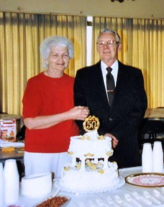 Herlon and Betty 1990