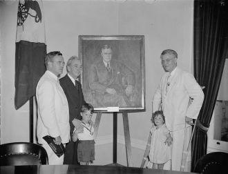Rep. John E. Rankin - Biography and Family Tree