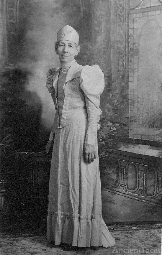 Josephine Cronland