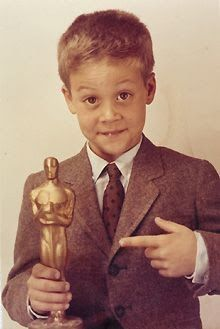 Jack Lemmon's Oscar