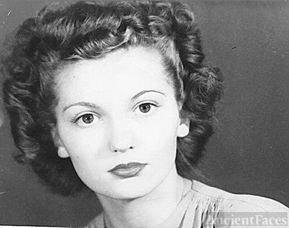 Virginia Lee