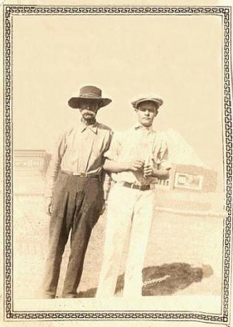 James & John Hobbs