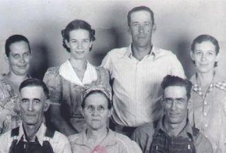 A photo of Dorothea Hilton