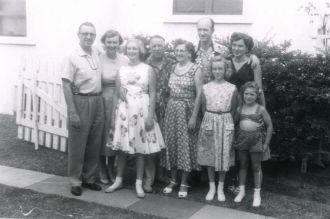 Brinkman Family Reunion