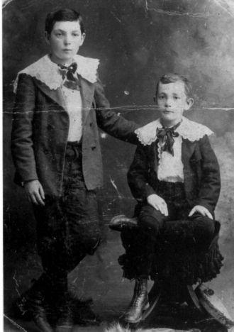 Elkins Brothers