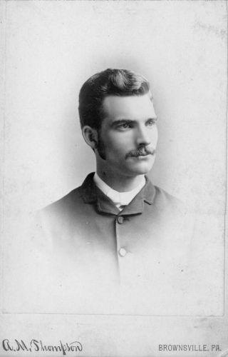 E. E. McGill