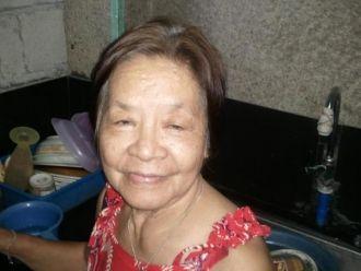 Claudia C. Bendoy, Philippines