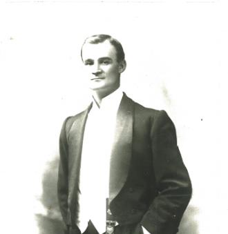 Rufus Alexander Ferguson