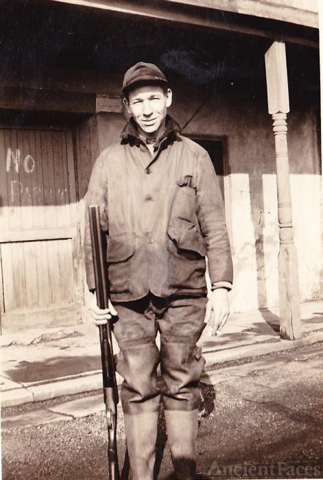 Walter Norwood Price