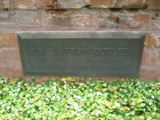 Ray Lofton Dudley Sr