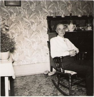 Richard Harvey Curtis, Sr.
