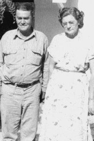 Mildred and George Parker