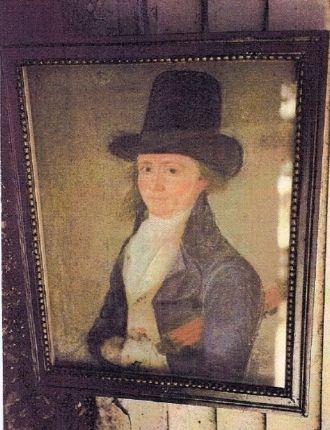 Capt. Nathaniel Rust