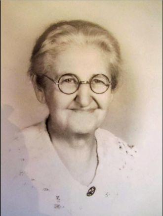 Bessie T Martin Griffin