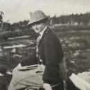 Lucy Henrietta Katharine Ellis Graham-Toler