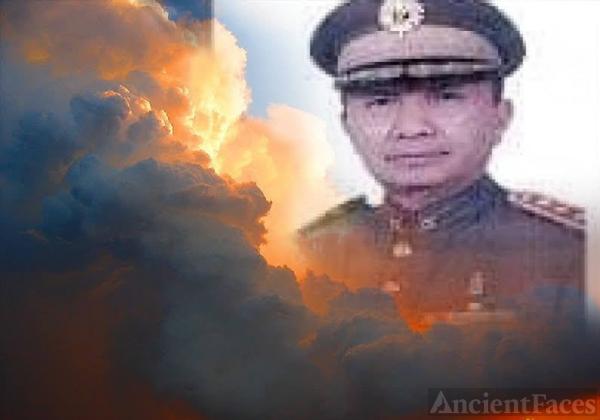Colonel Lor Lee