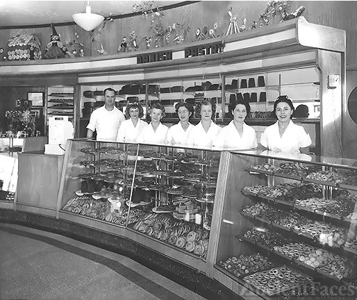 Lauck's Bakery