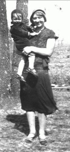 Obera Beck Medlin and Jeryl