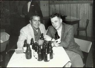 Poncho Gonzales & Me